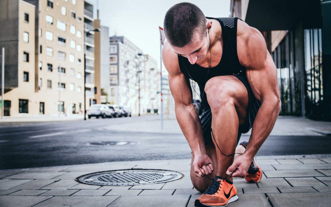 Hvilke løpesko bør du velge?