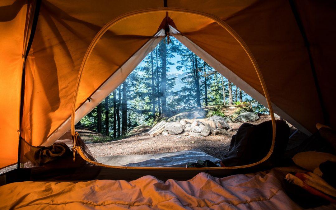 Det beste campingutstyret