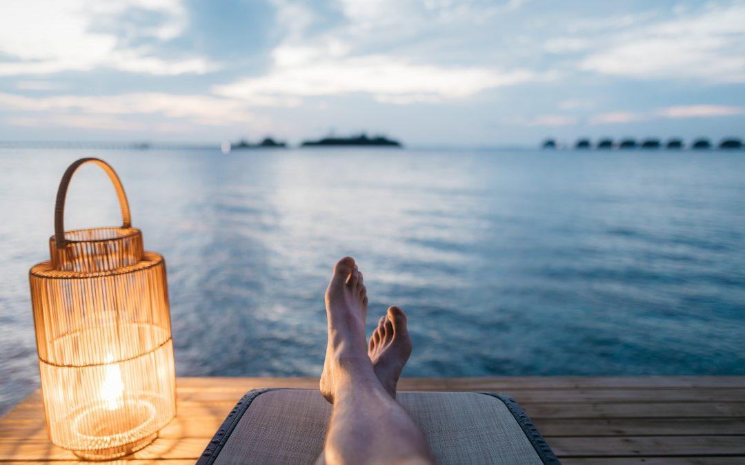 Bring ferien hjem til deg selv